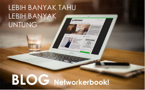 Networkerbook Blog